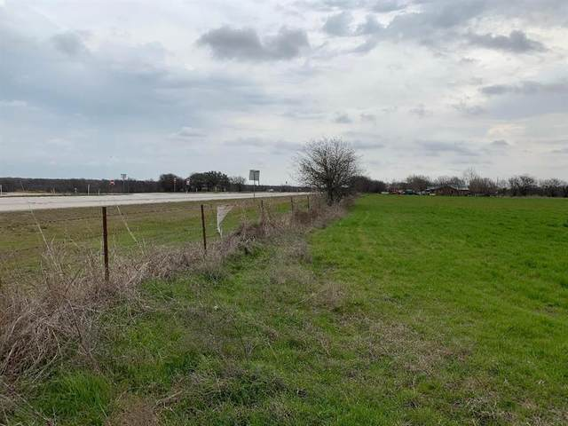 0000 E Highway 380, Decatur, TX 76234 (MLS #14286160) :: Robbins Real Estate Group
