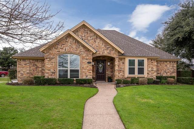 912 Angel Court, Cleburne, TX 76033 (MLS #14286161) :: Potts Realty Group
