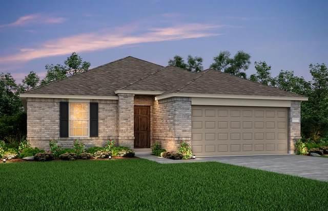 2804 Brisco Way, Aubrey, TX 76227 (MLS #14286207) :: Post Oak Realty