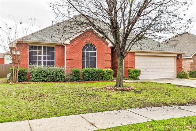 200 Millington Trail, Mansfield, TX 76063 (MLS #14286239) :: The Mitchell Group