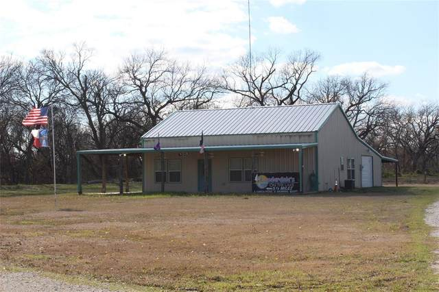 1275 Finney Drive, Weatherford, TX 76085 (MLS #14286247) :: The Chad Smith Team