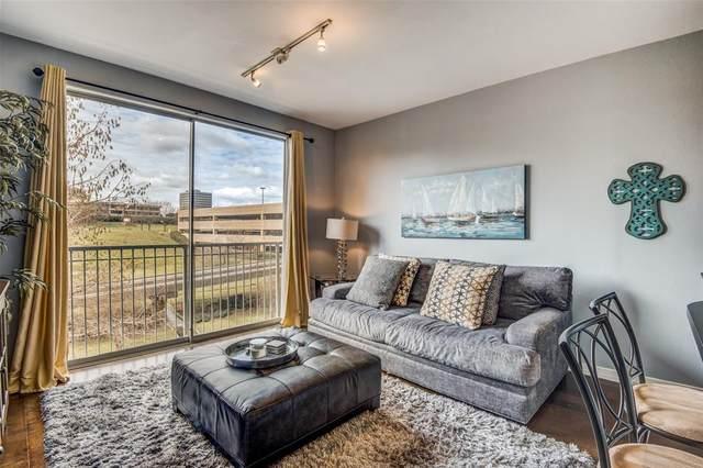 330 Las Colinas Boulevard E #332, Irving, TX 75039 (MLS #14286254) :: The Good Home Team