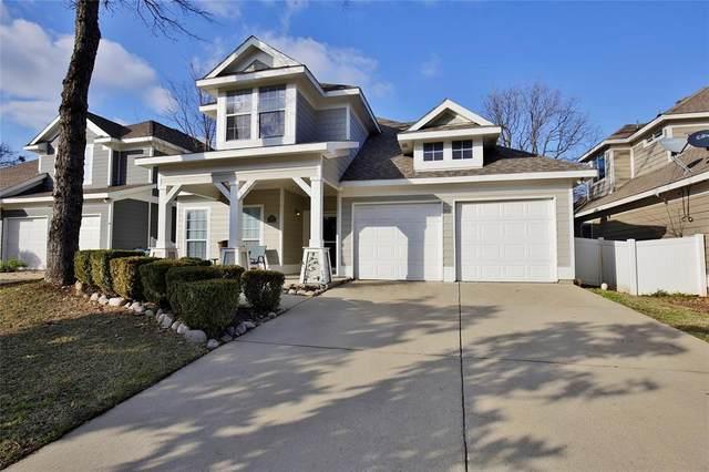 9907 Marthas Vineyard Circle, Providence Village, TX 76227 (MLS #14286263) :: Real Estate By Design