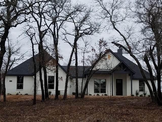 1990 Sweet Springs Road, Weatherford, TX 76088 (MLS #14286269) :: The Kimberly Davis Group