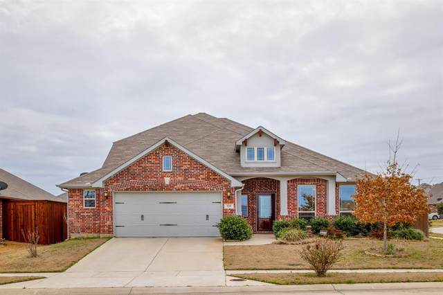 529 Amber Lane, Aubrey, TX 76227 (MLS #14286292) :: Post Oak Realty