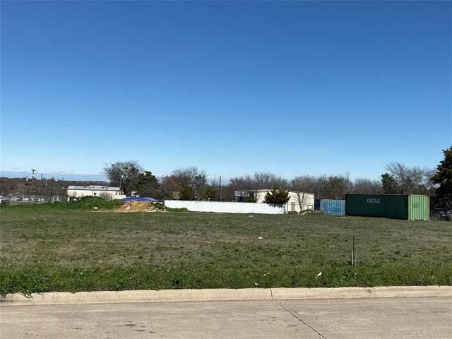 1305 Marilyn Avenue, Desoto, TX 75115 (MLS #14286310) :: The Hornburg Real Estate Group