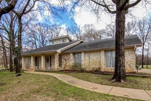 104 Saint Andrews Drive, Mabank, TX 75156 (MLS #14286317) :: Potts Realty Group
