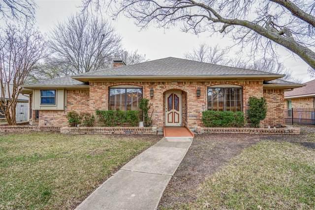 3916 Palo Duro Drive, Plano, TX 75074 (MLS #14286321) :: Vibrant Real Estate
