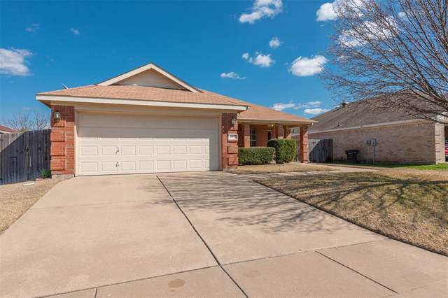 3957 Silver Springs Drive, Fort Worth, TX 76123 (MLS #14286338) :: Team Hodnett