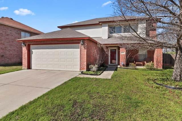 2107 Bolivar Drive, Arlington, TX 76002 (MLS #14286340) :: The Good Home Team