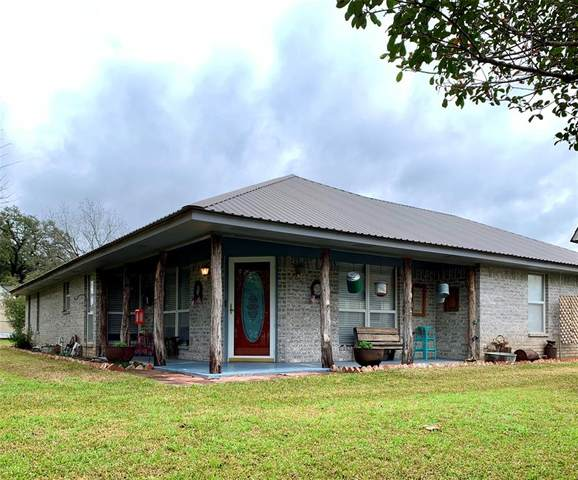 205 W Kidd, Iredell, TX 76649 (MLS #14286343) :: Real Estate By Design