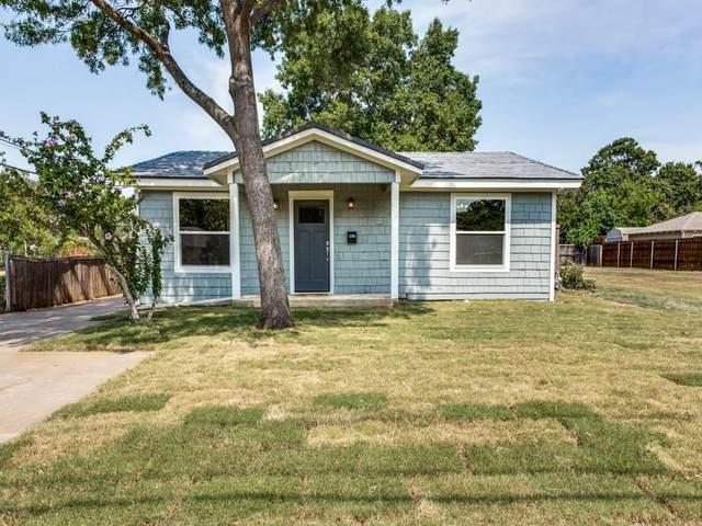 4411 Sexton, Dallas, TX 75229 (MLS #14286359) :: HergGroup Dallas-Fort Worth