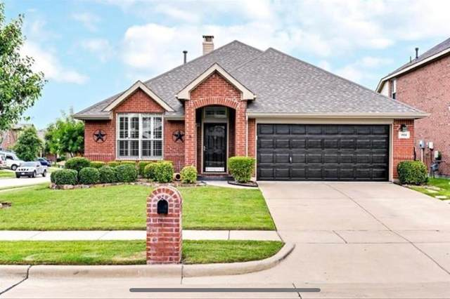 1934 Highland Oaks Drive, Wylie, TX 75098 (MLS #14286370) :: The Welch Team