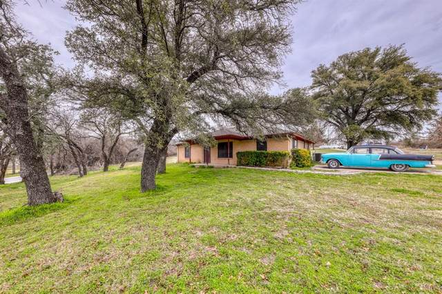 201 Cornstubble Lane, Poolville, TX 76487 (MLS #14286385) :: RE/MAX Pinnacle Group REALTORS
