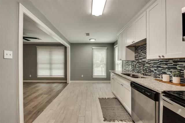 3601 Winston Road, Fort Worth, TX 76109 (MLS #14286410) :: EXIT Realty Elite
