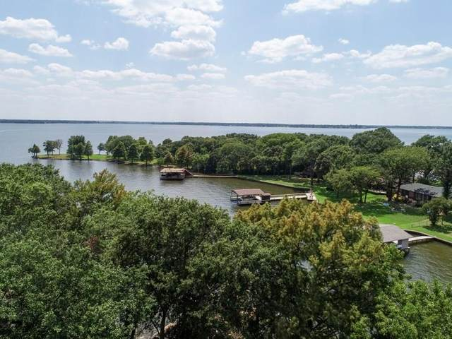 228 Enchanted Drive, Enchanted Oaks, TX 75156 (MLS #14286411) :: The Welch Team