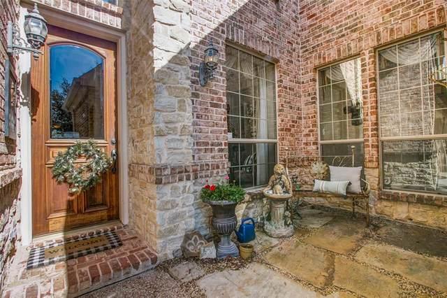 931 Keeler Street, Lantana, TX 76226 (MLS #14286417) :: Real Estate By Design