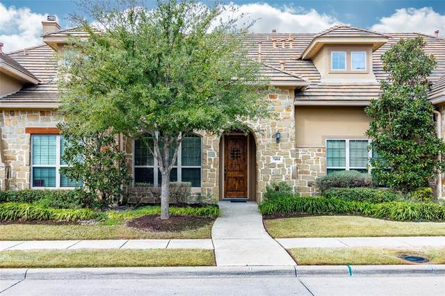 5404 Rowlett Creek Way, Mckinney, TX 75070 (MLS #14286435) :: Team Tiller