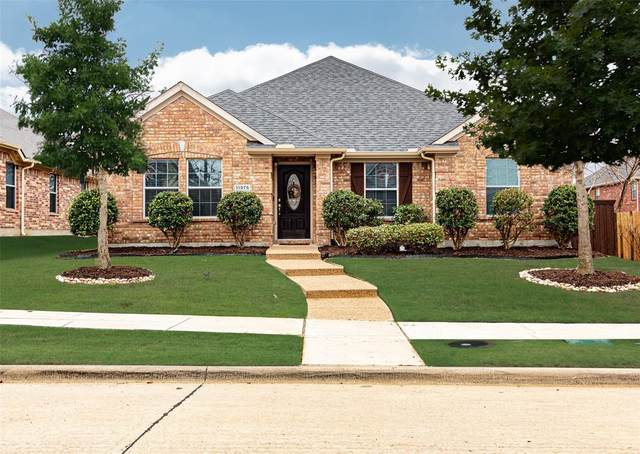 11975 Brownwood Drive, Frisco, TX 75035 (MLS #14286438) :: All Cities Realty