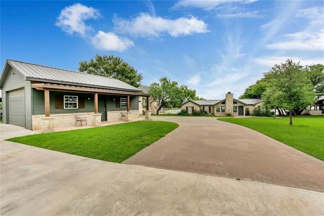 1003 Fire Wheel, Possum Kingdom Lake, TX 76449 (MLS #14286456) :: Real Estate By Design