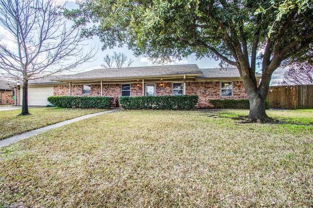 2007 College Avenue, Gainesville, TX 76240 (MLS #14286460) :: Lynn Wilson with Keller Williams DFW/Southlake