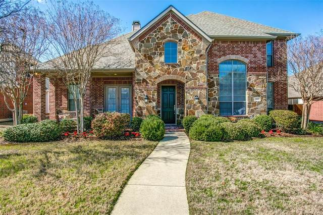 7807 Hillsdale Drive, Sachse, TX 75048 (MLS #14286465) :: SubZero Realty