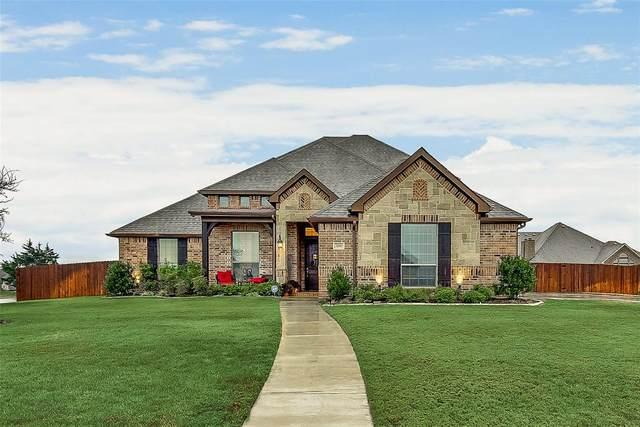 7050 Judy Drive, Ovilla, TX 75154 (MLS #14286475) :: Hargrove Realty Group
