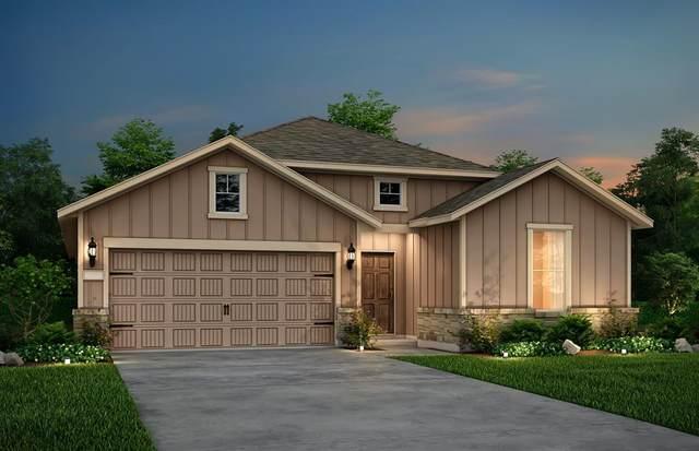 2508 Little Wonder Lane, Northlake, TX 76247 (MLS #14286486) :: Real Estate By Design