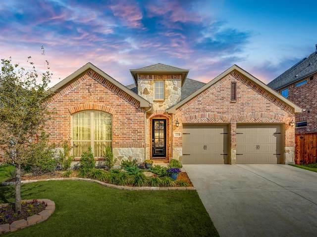 12220 Prudence Drive, Fort Worth, TX 76052 (MLS #14286495) :: Tenesha Lusk Realty Group
