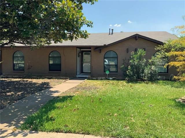 1504 W Spring Creek Parkway, Plano, TX 75023 (MLS #14286508) :: Roberts Real Estate Group
