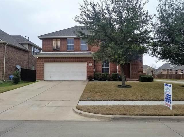 5124 Welara Drive, Grand Prairie, TX 75052 (MLS #14286512) :: Lynn Wilson with Keller Williams DFW/Southlake