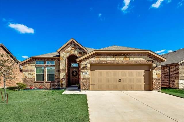 9201 Poynter Street, Fort Worth, TX 76123 (MLS #14286539) :: The Good Home Team