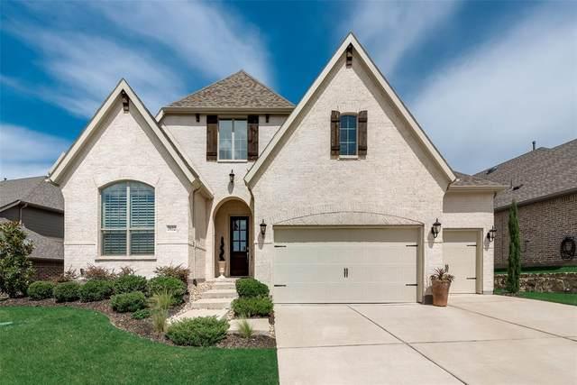 3932 Ramble Creek Drive, Mckinney, TX 75071 (MLS #14286560) :: Lynn Wilson with Keller Williams DFW/Southlake