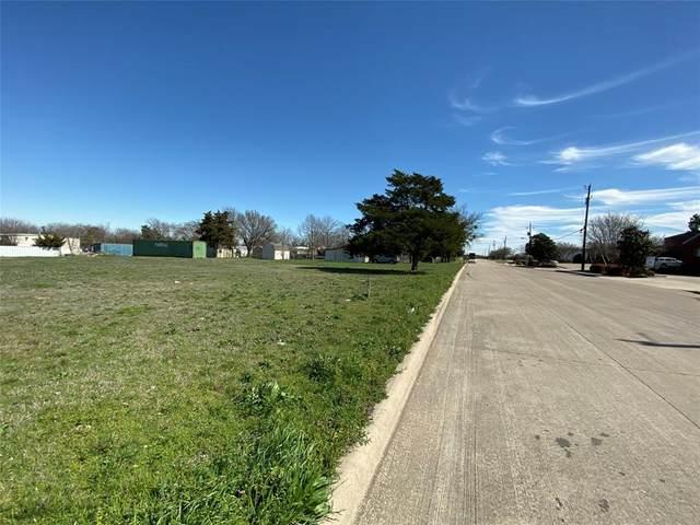 1309 Marilyn Avenue, Desoto, TX 75115 (MLS #14286596) :: The Hornburg Real Estate Group