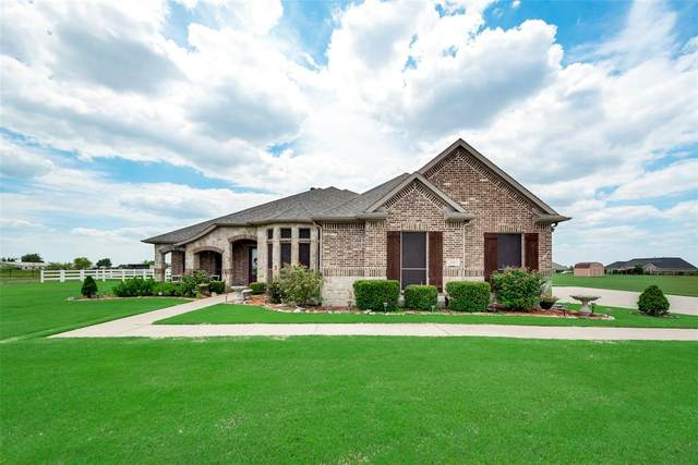 3018 Weldon Lane, Royse City, TX 75189 (MLS #14286630) :: The Welch Team