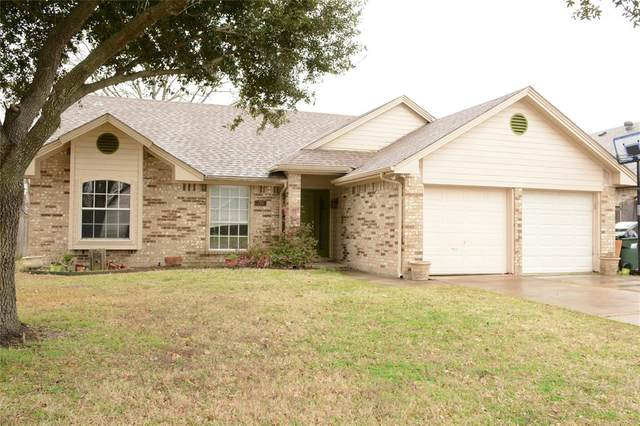 159 Summerhill Drive, Rockwall, TX 75032 (MLS #14286632) :: The Welch Team