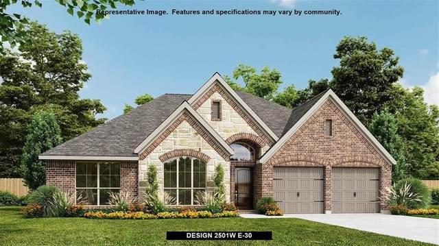 4009 Palomino Road, Aubrey, TX 76227 (MLS #14286667) :: Post Oak Realty