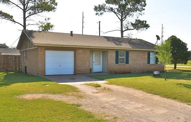 815 6th Street, Hawley, TX 79525 (MLS #14286671) :: RE/MAX Pinnacle Group REALTORS