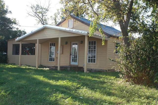 100 E Coyote Street, Richland Springs, TX 76871 (MLS #14286684) :: The Mitchell Group