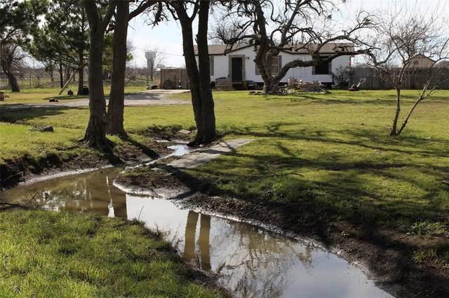 5678 County Road 2646, Royse City, TX 75189 (MLS #14286698) :: The Kimberly Davis Group