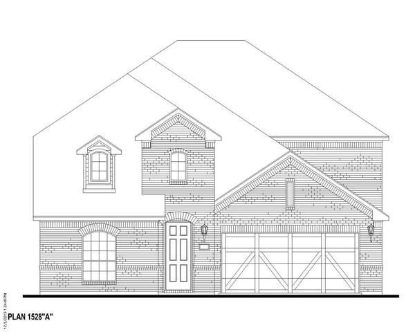 761 Corner Post Path, Celina, TX 75009 (MLS #14286715) :: Real Estate By Design