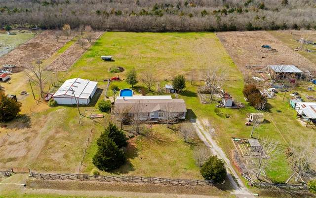 306 County Road 2745, Caddo Mills, TX 75135 (MLS #14286726) :: Robbins Real Estate Group