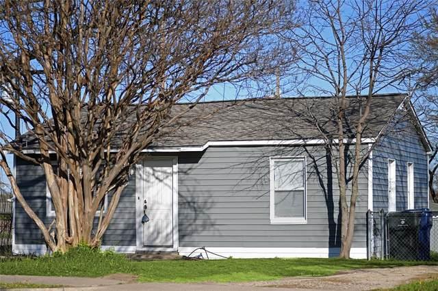 526 Kaiser Street, Garland, TX 75040 (MLS #14286737) :: The Tierny Jordan Network