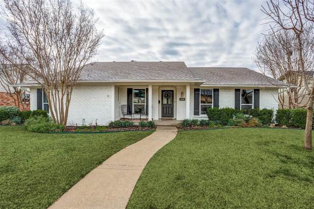 7620 La Bolsa Drive, Dallas, TX 75248 (MLS #14286762) :: The Good Home Team
