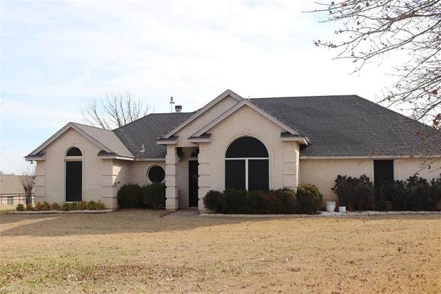 940 Finney Drive, Weatherford, TX 76085 (MLS #14286763) :: The Chad Smith Team
