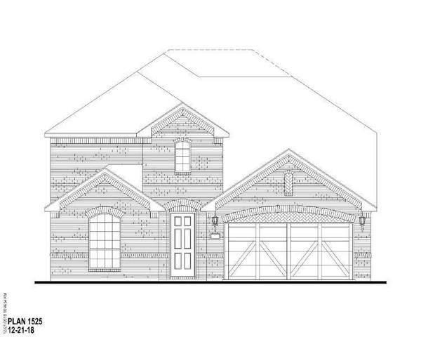808 Harrington Lane, Celina, TX 75009 (MLS #14286765) :: Trinity Premier Properties