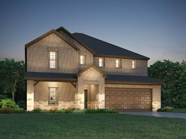 215 Stonebrook Trail, Melissa, TX 75454 (MLS #14286772) :: All Cities Realty