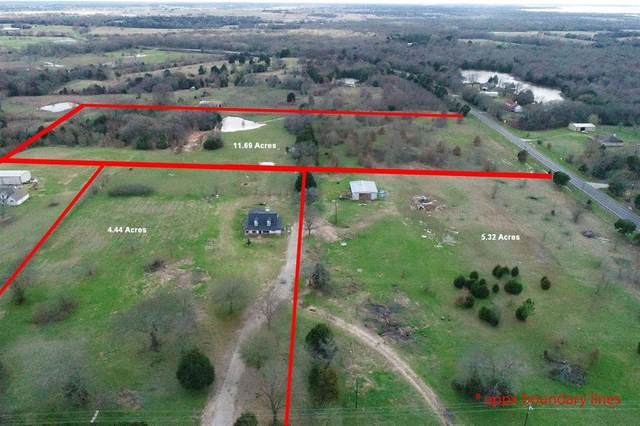0B Fm 90, Mabank, TX 75147 (MLS #14286785) :: All Cities Realty