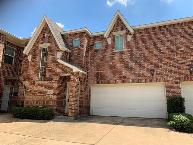 706 S Jupiter Road #1705, Allen, TX 75002 (MLS #14286787) :: NewHomePrograms.com LLC