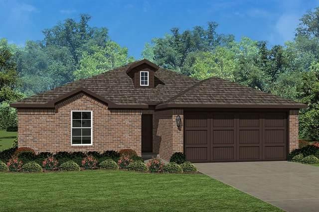 6128 Blacksmith Avenue, Fort Worth, TX 76179 (MLS #14286803) :: The Kimberly Davis Group